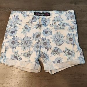 Super Cute Girls Midi short